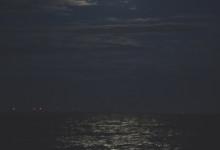 Meri ja kuu