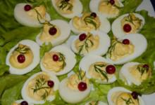 Täidetud munad